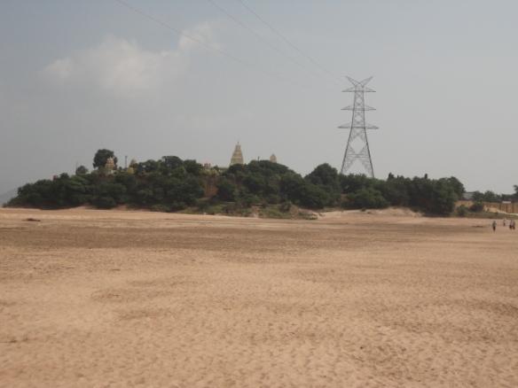 భద్రకాళీ సమేత వీరభద్రస్వామి ఆలయం