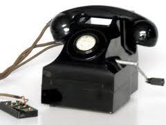 magneto telephone